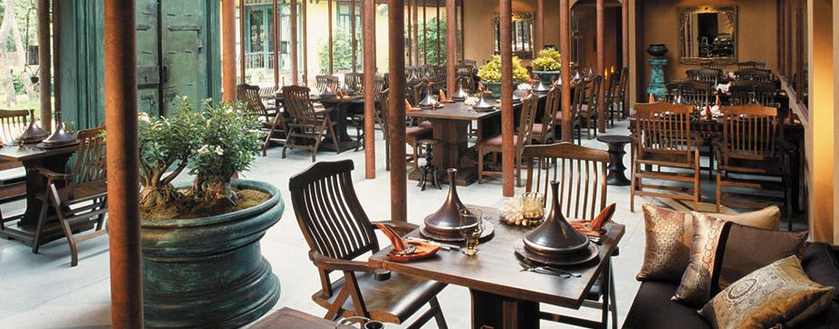 Supanniga Eating Room Chefs Table