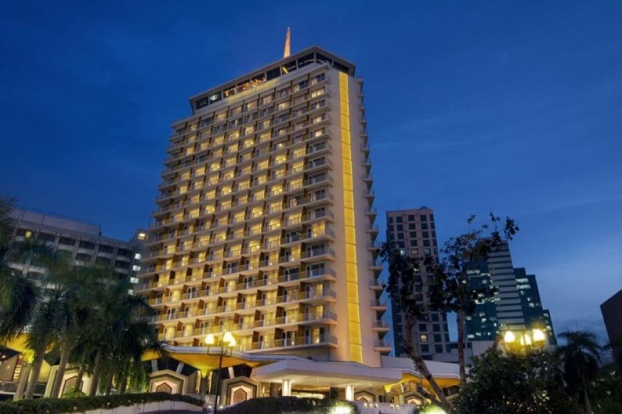 Bangkok Info Guide Dusit Thani Silom Amp Sathorn