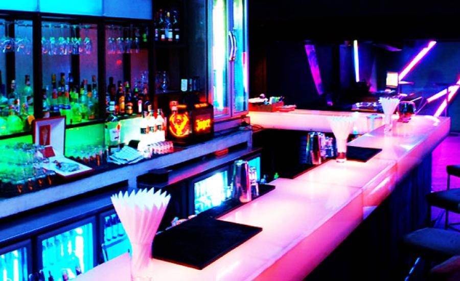 Bangkok nightlife club insanity amp mixx fail - 4 8