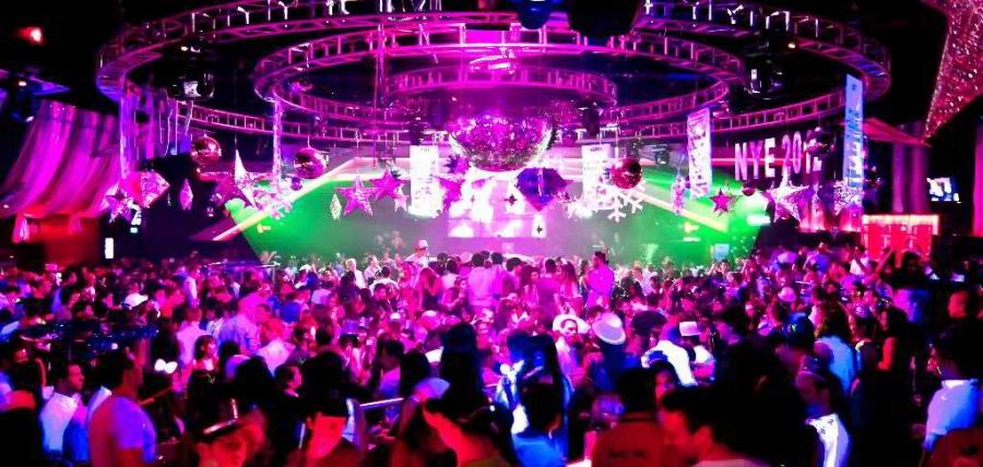 Bangkok nightlife club insanity amp mixx fail - 4 2