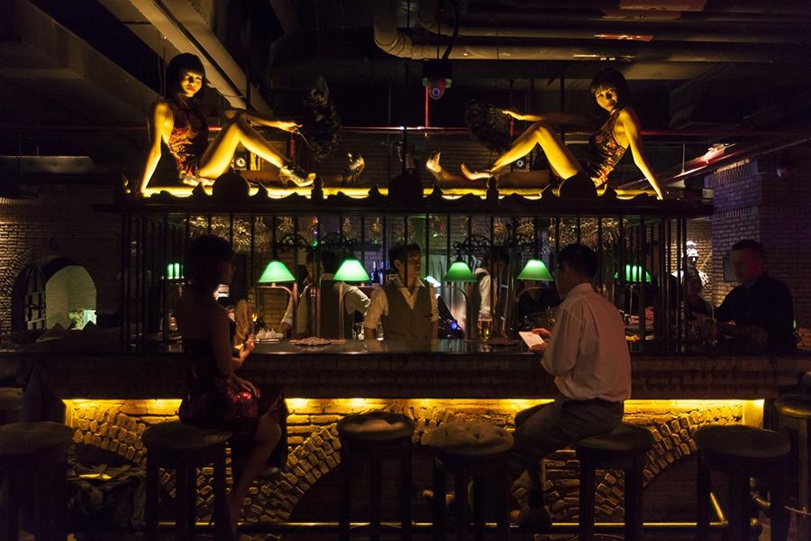 Bangkok Info Guide Maggie Choo S Silom Amp Sathorn