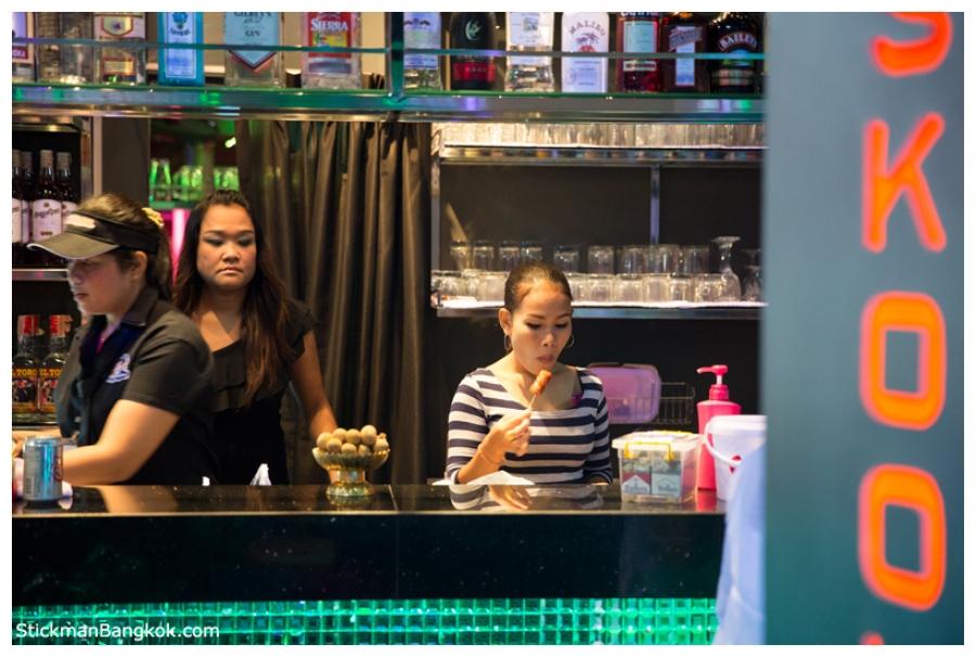 Gogo bar in bangkok 2 - 1 7