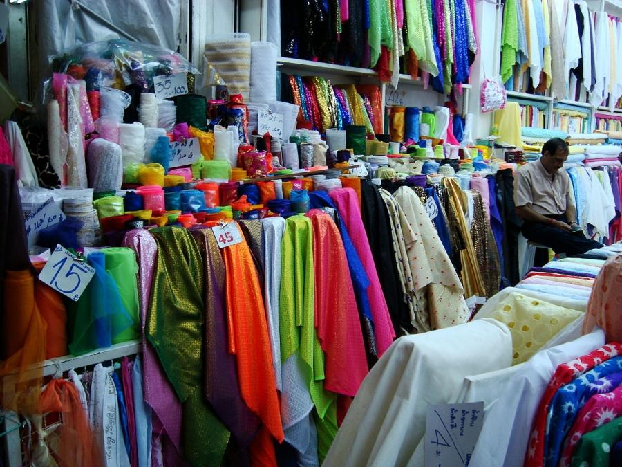 Bangkok Info Guide Sampeng Market Chinatown Yaowarat