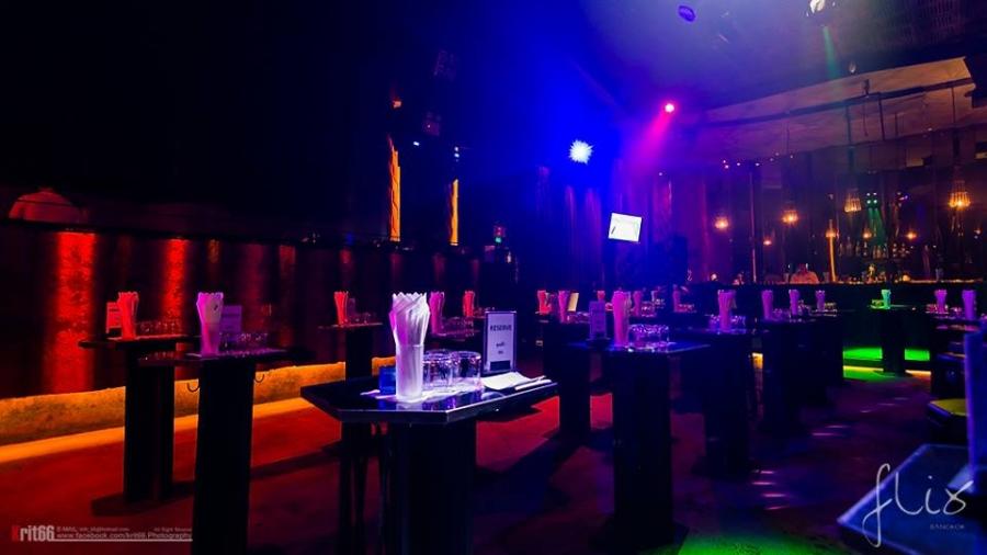 Bangkok nightlife atypical night out 2